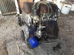 Двигатель 2106 в сборе