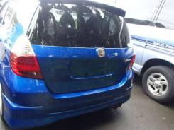 Продаю задний бампер Honda Fit GD1/GD2/GD3/GD4
