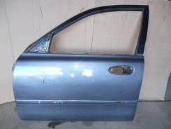 Дверь передняя левая Mazda 626 (GE) 1992-1997