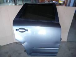 Дверь задняя правая Nissan Murano Z50 2004-2008 Европа