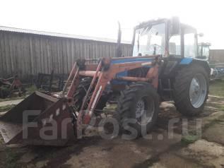 МТЗ 82.1. Продаётся трактор Беларус 82.1 балочный мост, 60 л.с. Под заказ