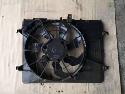 Вентилятор радиатора для Hyundai i30 2007-2012