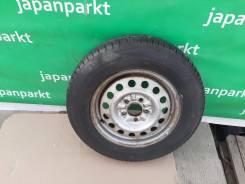 Запасное колесо Mitsubishi Pagero Mini 175/80R15 5*114,3