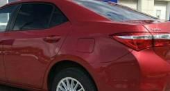 Дверь задняя левая Toyota Corolla 180