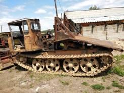 ОТЗ ТДТ-55. Продам трелевочный трактор ТДТ-55., 10 000куб. см., 5 000кг., 9 500кг.
