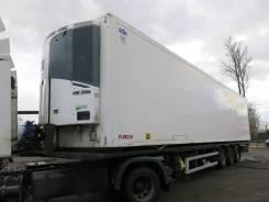 SOR. Фургон изотермический с рефустановкой 2010