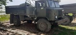 ГАЗ 66. Продаётся , 4 300куб. см., 3 250кг., 4x4