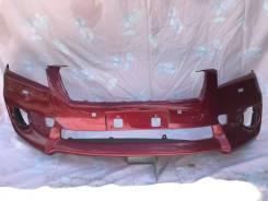 Бампер передний Toyota Rav 4 2010- 2012 год