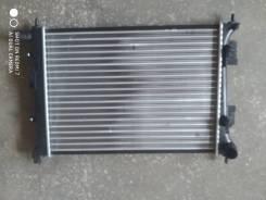 Радиатор Kia Rio, Hyundai Solaris 10-17 г. в 253101R000