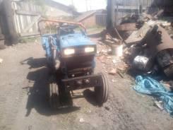 Iseki TX. Мини-трактор, 13,00л.с.