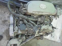 Двигатель в разбор 3SGE Toyota