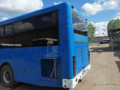 Volgabus Волжанин. Междугородний автобус Волжанин 52702, 45 мест