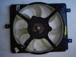 Вентилятор радиатора Geely MK 1 поколение MR479QA 1016003508