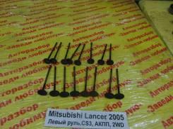 Клапан Mitsubishi Lancer Mitsubishi Lancer 2005