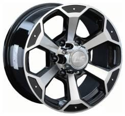 LS Wheels LS 187