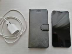 Apple iPhone 7. Б/у, 256 Гб и больше, Черный, 4G LTE, NFC