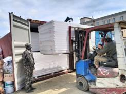 Выгрузка, перетарка контейнеров | Грузовые работы, услуги грузчиков
