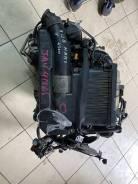 Двигатель Suzuki Solio K12B MA15S Контрактный пробег 43 т. км.!