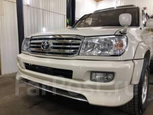 Toyota Land Cruiser. UZJ1000122788, 2UZFE