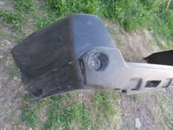 Бампера задний NS X-Trail T31 2007-2014 Дубликат