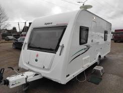 Elddis. Шикарный караван Xplore 2014 года 4 места. Под заказ