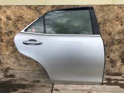 Дверь задняя правая Toyota Crown Royal Saloon Hybrid AWS210 1J6