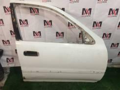 Дверь передняя правая Toyota Cresta LX90, GX90, JZX90