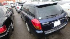 Крыло заднее левое, правое Subaru Legacy BP