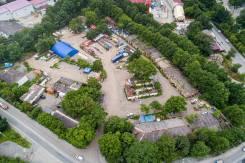 Сдаётся в аренду земельный участок от100 до 1000 м2 Дальхимпром
