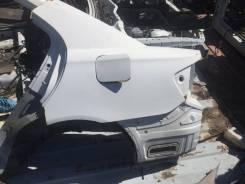 Крыло заднее левое Toyota Allion