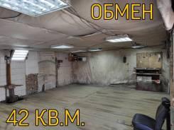 Гаражи капитальные. проспект Дзержинского 171, р-н Дзержинский, 42,0кв.м., электричество, подвал.