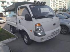 Kia Bongo III. KIA Bongo 3, 3 000куб. см., 1 000кг., 4x4. Под заказ