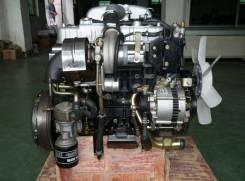 Новый ДВС двигатель в сборе с навесным Isuzu 4JB1 8944373977