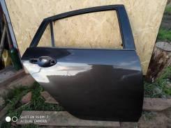 Дверь задняя правая на Mazda-6 (Atenza) лифтбэк GH 2007-2012г