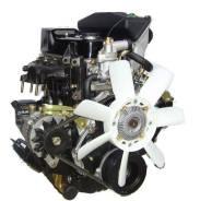Новый ДВС двигатель в сборе с навесным Isuzu 4JB1 (не турбо)