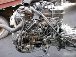 Двигатель Mitsubishi Delica PE8W 1997 4M40T: 4WD, КОМП 3000 GT 1990-20