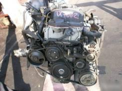 Двигатель Nissan Bluebird Sylphy G10 QG18DE: 4WD, МЕХ. Заслонка, КОМП.