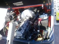 Heli CPQD20. Бензиновый автопогрузчик серия H2000 г/п 2000 кг, 2 000кг., Бензиновый