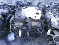 Двигатель Nissan FUGA Y50 2004 VQ35DE КОСА+КОМП 100NX (B13) 1990-199