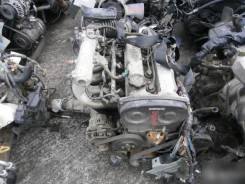 Двигатель Mitsubishi Mirage CM2A 1999 4G15: 4WD, DOHC, КОСА+КОМП. 3000