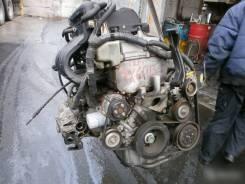 Двигатель Nissan CUBE Z11 2003 CR14DE: КОСА+КОМП 00NX (B13) 1990-1994