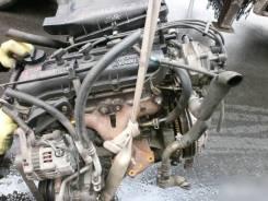 Двигатель Nissan CUBE Z10 1998 CG13DE 100NX (B13) 1990-1994. 200SX (