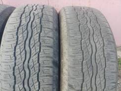 Bridgestone Dueler H/T 687, 235/55R18