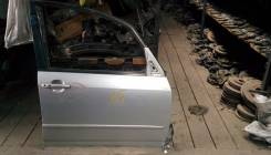 Дверь боковая Toyota Corolla Spacio ZZE124