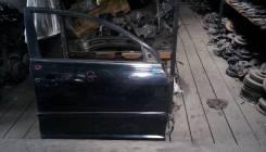 Дверь боковая Toyota Avensis AZT251