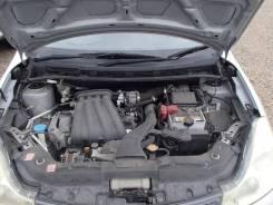Двигатель HR15DE Nissan Wingroad Y12