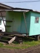 ПТЗ. Продается прицепная будка на колесном ходу
