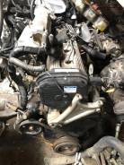 Двигатель 5s-fe Toyota Camry трамблерный (1991-1996)