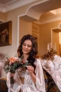 Свадебный образ, Прическа+макияж в Центре