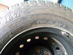 Dunlop SP 5, LT 165 R13